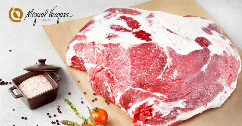 caracteristicas carne calidad