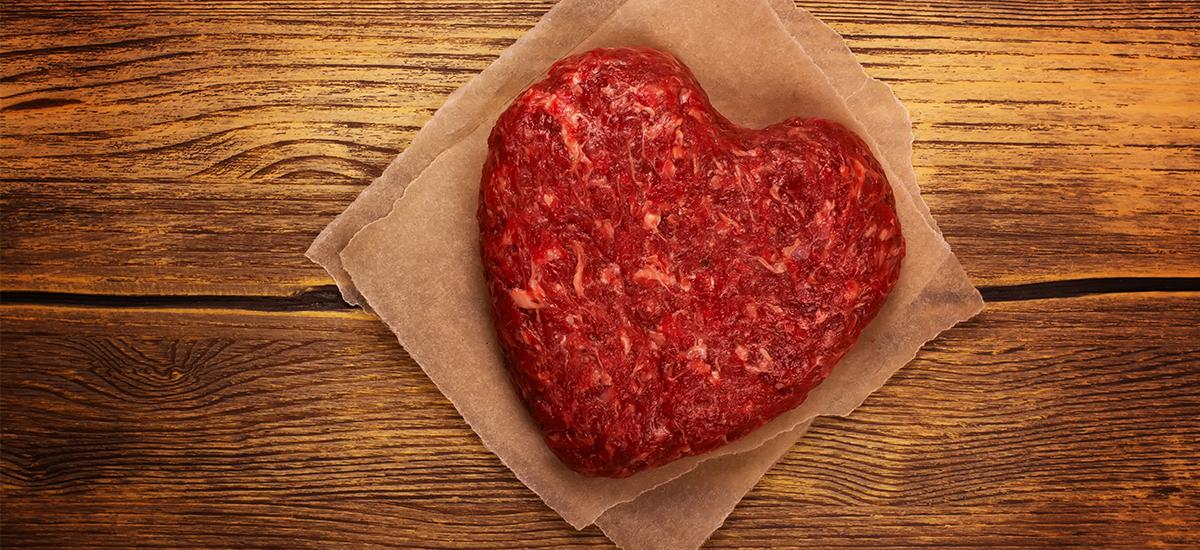 Carnes que enamoran para San Valentín