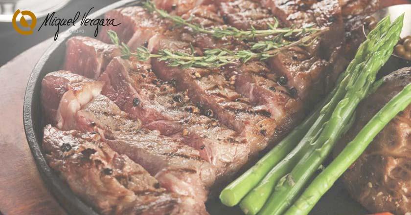 plato carne vacuno