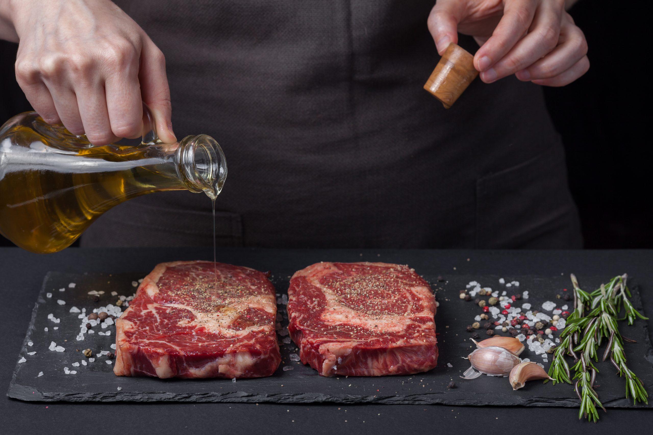 Los mejores cortes de carne de vacuno