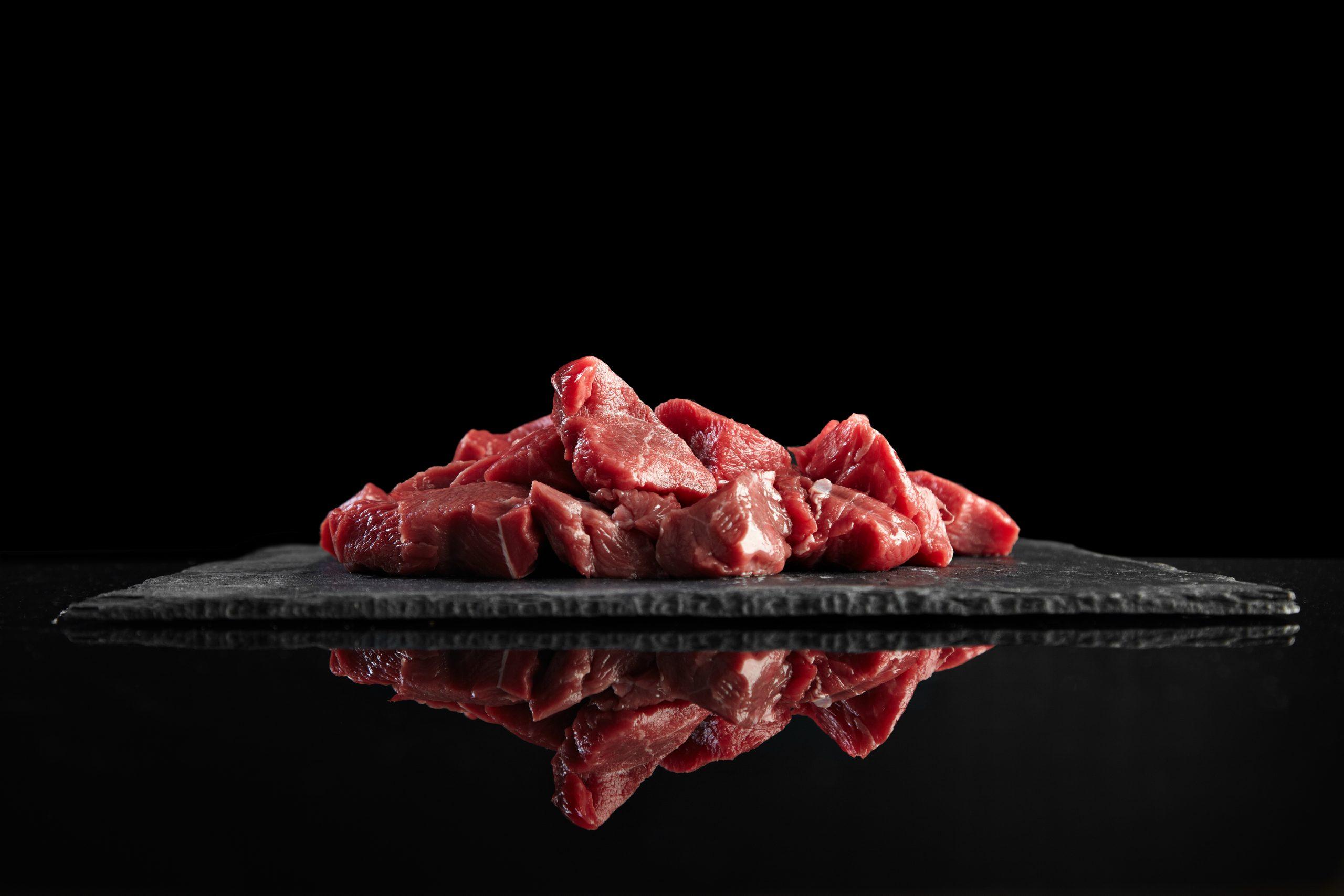 Cómo cocinar bien la carne