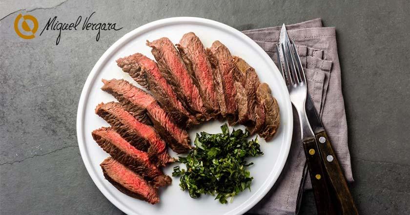 Formas de cocinar la carne