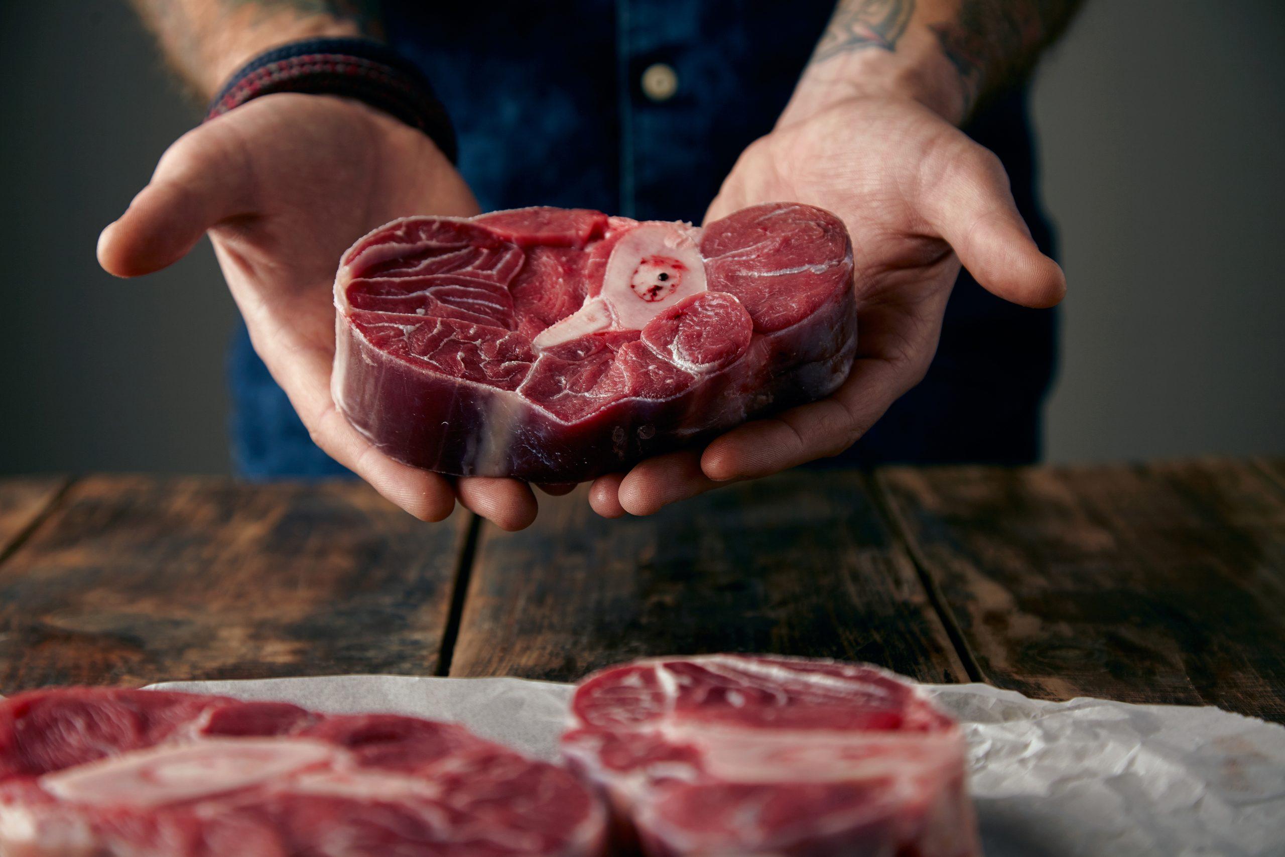 De veraneo gastronómico: platos típicos de carne en España