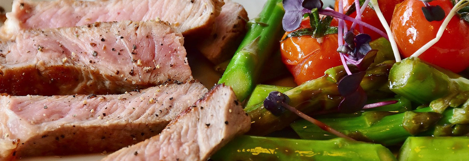 Cómo comer carne sin engordar