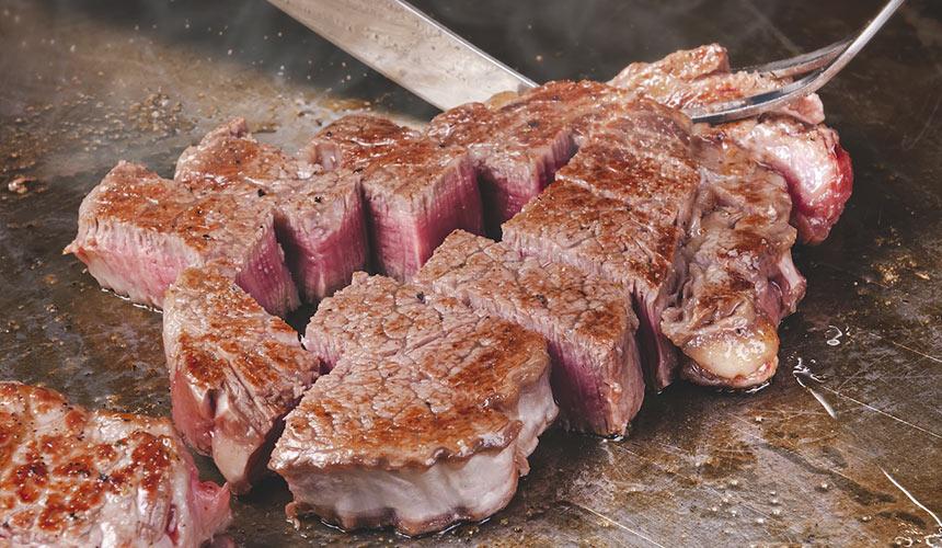 carne en dieta equilibrada