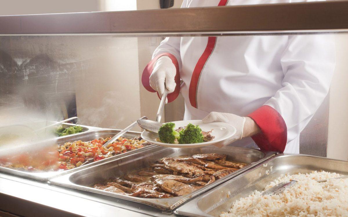 carne comedor escolar